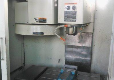 Maszyna VMCI5 do obróbki skrawaniem